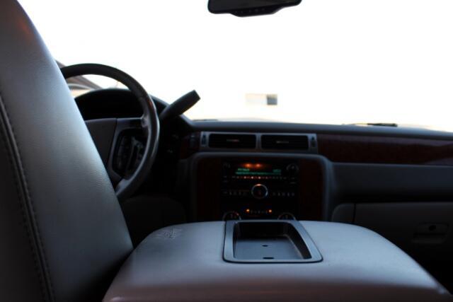 2007 Chevrolet Avalanche LTZ 2WD
