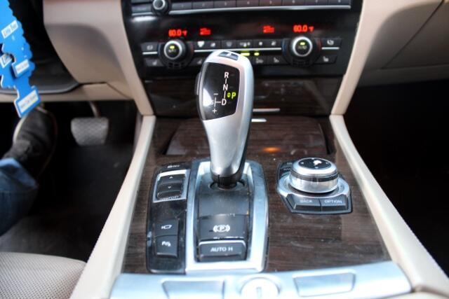 2009 BMW 7-Series 750Li