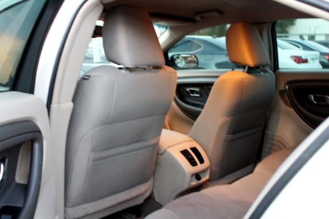 2011 Ford Taurus SEL FWD