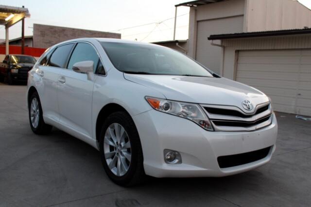 2013 Toyota Venza LE I4 FWD