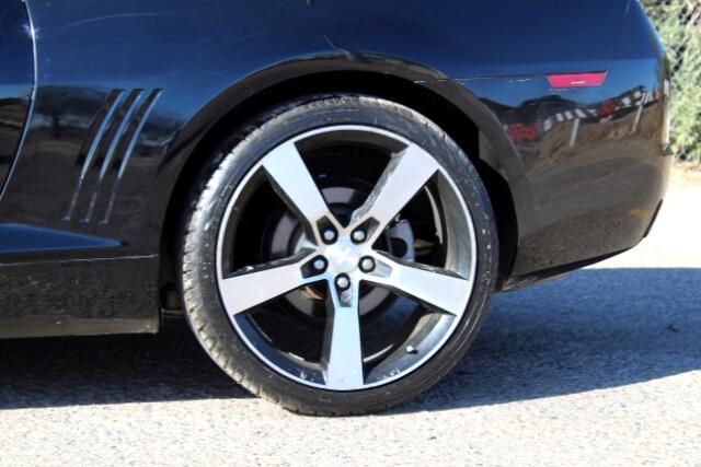 2012 Chevrolet Camaro Coupe 1LT