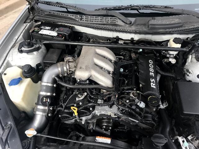 2010 Hyundai Genesis Coupe 3.8 Auto