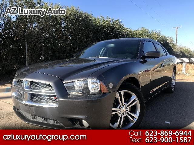 2013 Dodge Charger SXT AWD