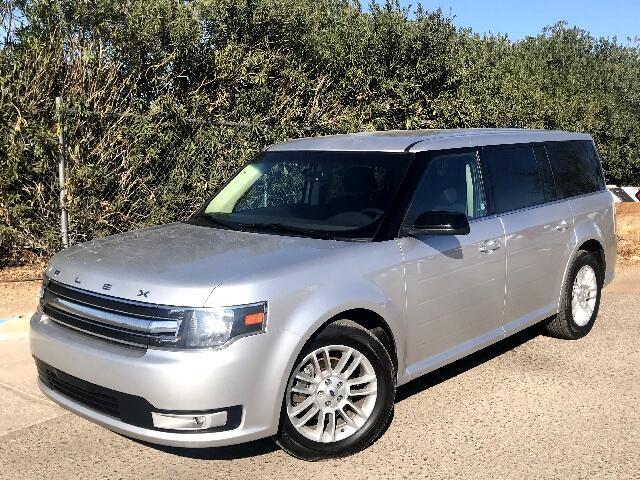 2013 Ford Flex SEL FWD