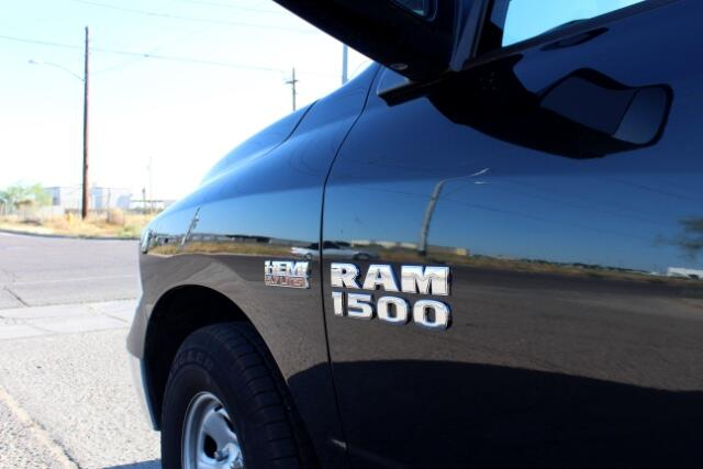 2016 RAM 1500 Tradesman Quad Cab 2WD