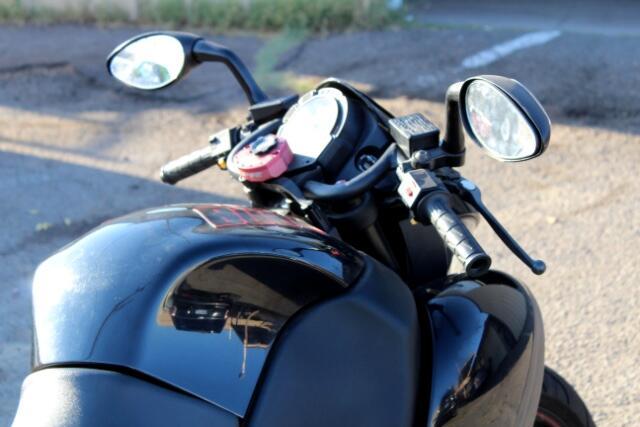 2009 Buell 1125R