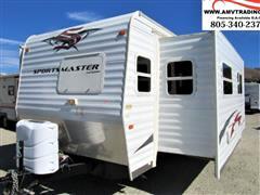 2007 Extreme RV Sportsmaster