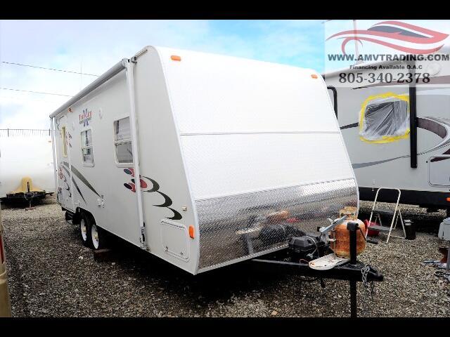 2008 R-Vision Trail-Lite TLX-210QB