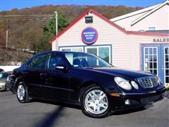 2005 Mercedes-Benz E350