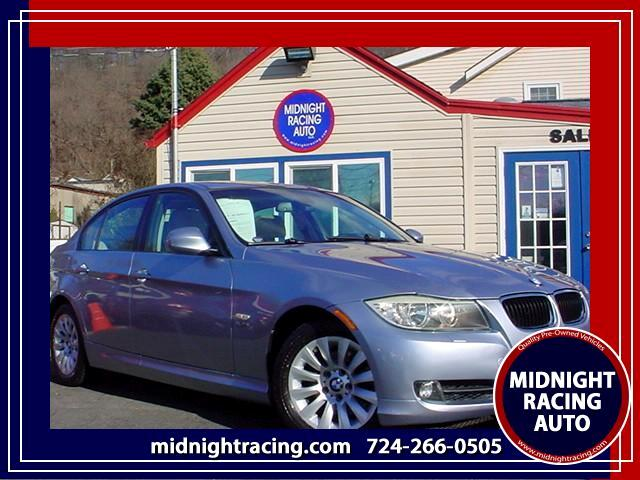 2009 BMW 328i xDrive All Wheel Drive