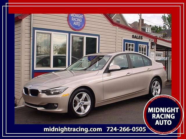 2013 BMW 328i xDrive AWD