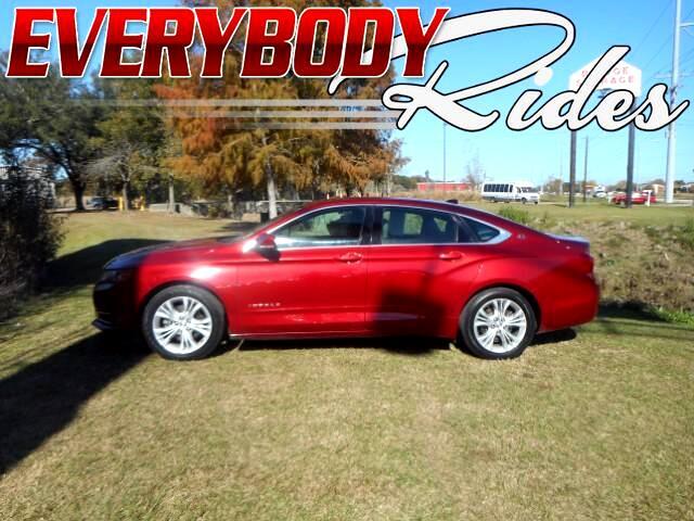 2014 Chevrolet Impala 2LT