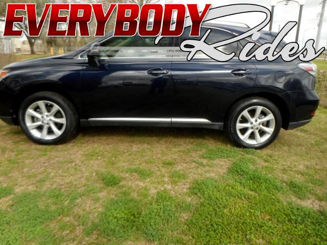 2010 Lexus RX 350 Visit Everybody Rides 1 online at wwweverybodyrides1com to see more pictures of