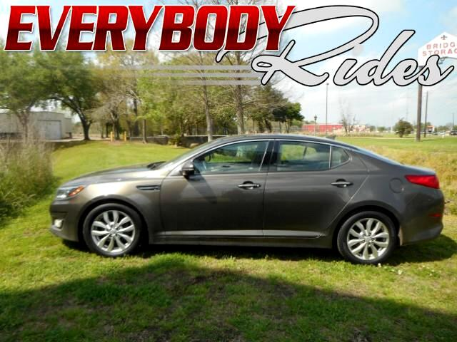 Everybody Rides Lafayette La >> Optima For Sale | Cars and Vehicles | Jackson | recycler.com