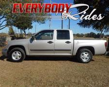 2006 Chevrolet Colorado
