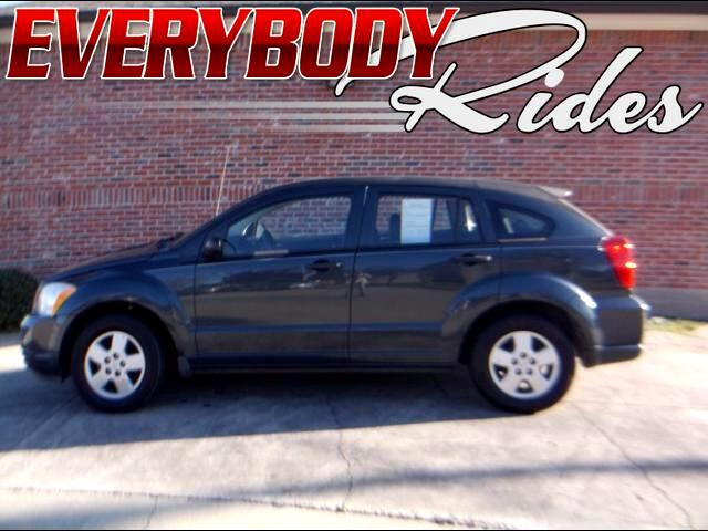2008 Dodge Caliber Visit Everybody Rides 2 online at wwweverybodyrides1com to see more pictures o