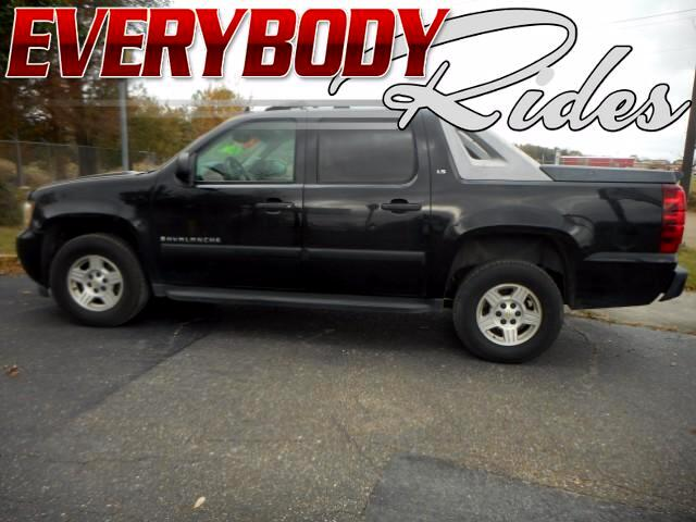 2007 Chevrolet Avalanche Visit Everybody Rides 2 online at wwweverybodyrides1com to see more pict
