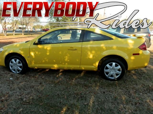 2007 Pontiac G5 Visit Everybody Rides 2 online at wwweverybodyrides1com to see more pictures of t