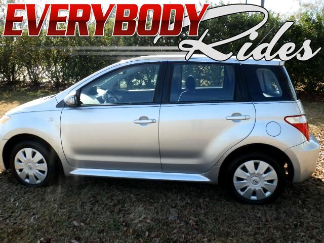 2006 Scion xA Visit Everybody Rides 2 online at wwweverybodyrides1com to see more pictures of thi