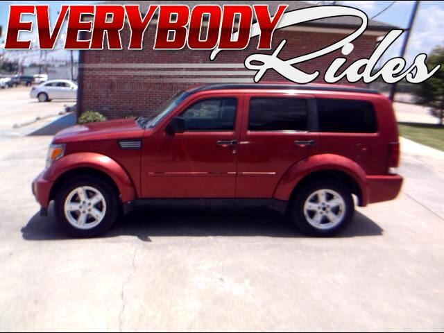 2007 Dodge Nitro Visit Everybody Rides 2 online at wwweverybodyrides1com to see more pictures of