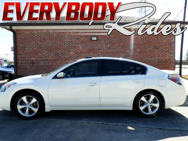 2008 Nissan Altima Visit Everybody Rides 2 online at wwweverybodyrides1com to see more pictures o