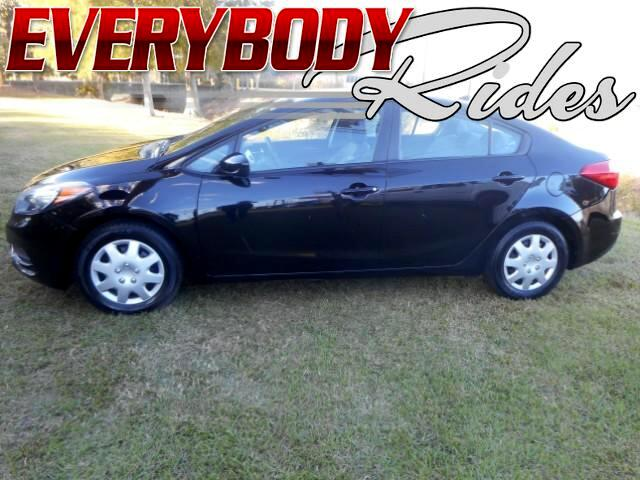 2016 Kia Forte Visit Everybody Rides 2 online at wwweverybodyrides1com to see more pictures of th