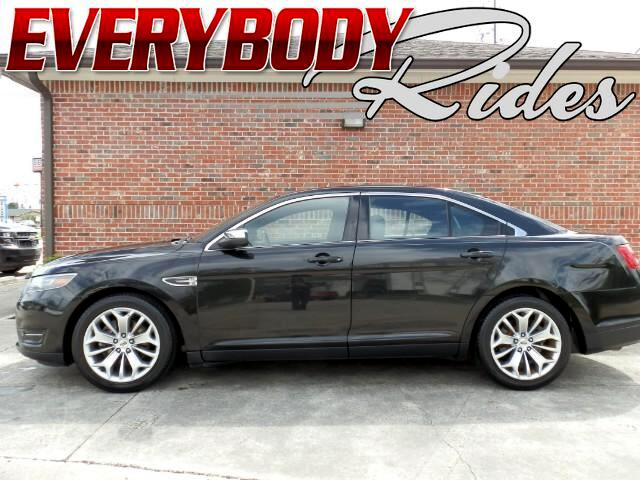 2015 Ford Taurus Visit Everybody Rides 2 online at wwweverybodyrides1com to see more pictures of