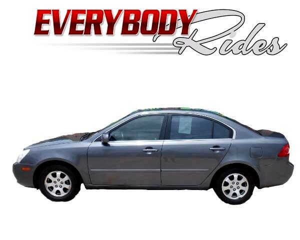 2008 Kia Optima Visit Everybody Rides 2 online at wwweverybodyrides1com to see more pictures of t