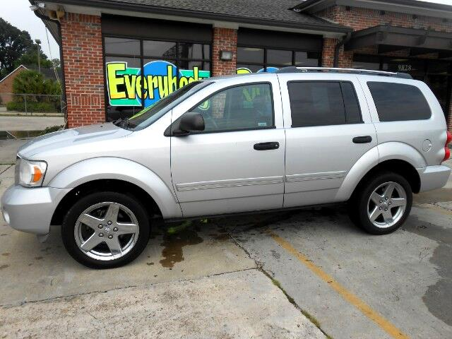 2007 Dodge Durango Visit Everybody Rides 2 online at wwweverybodyrides1com to see more pictures o