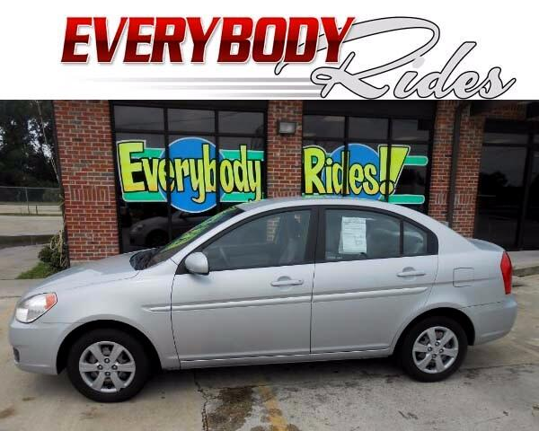 2011 Hyundai Accent Visit Everybody Rides 2 online at wwweverybodyrides1com to see more pictures