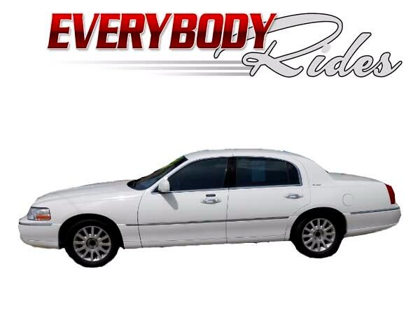 2007 Lincoln Town Car Visit Everybody Rides 2 online at wwweverybodyrides1com to see more picture