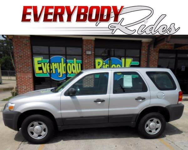2007 Ford Escape Visit Everybody Rides 2 online at wwweverybodyrides1com to see more pictures of