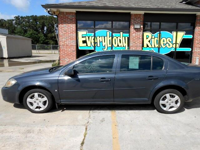 2008 Chevrolet Cobalt Visit Everybody Rides 2 online at wwweverybodyrides1com to see more picture