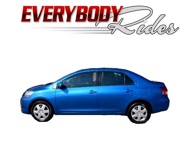 2010 Toyota Yaris Visit Everybody Rides 2 online at wwweverybodyrides1com to see more pictures of