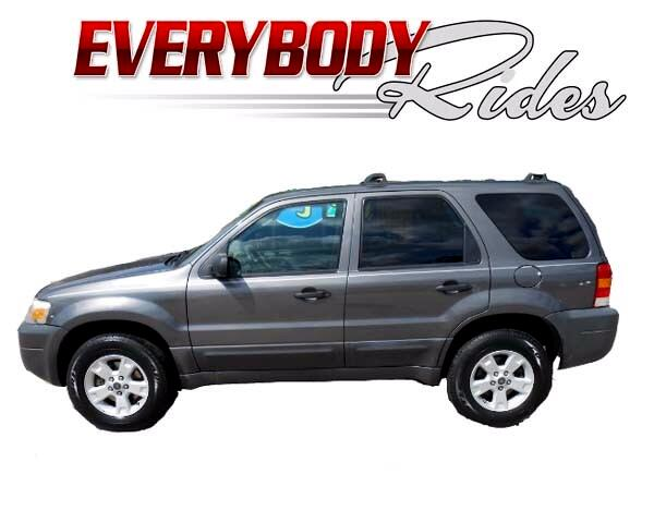 2006 Ford Escape Visit Everybody Rides 2 online at wwweverybodyrides1com to see more pictures of
