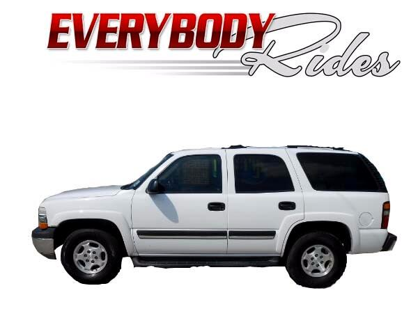 2004 Chevrolet Tahoe Visit Everybody Rides 2 online at wwweverybodyrides1com to see more pictures