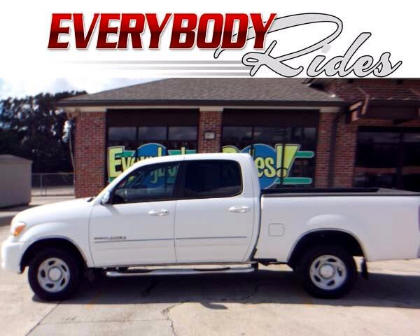 2005 Toyota Tundra Visit Everybody Rides 2 online at wwweverybodyrides1com to see more pictures o