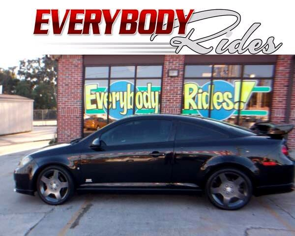2007 Chevrolet Cobalt Visit Everybody Rides 2 online at wwweverybodyrides1com to see more picture