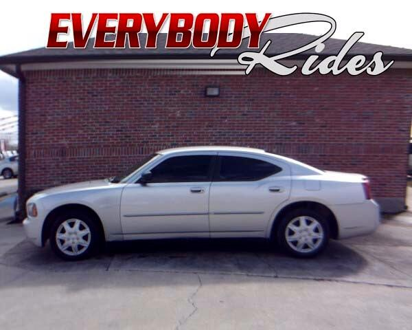 2007 Dodge Charger Visit Everybody Rides 2 online at wwweverybodyrides1com to see more pictures o