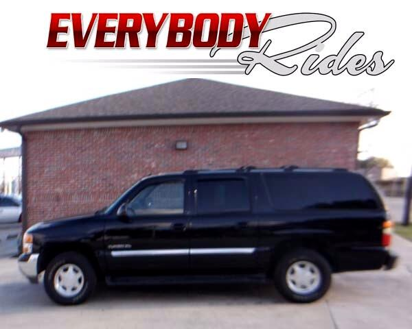 2004 GMC Yukon XL Visit Everybody Rides 2 online at wwweverybodyrides1com to see more pictures of