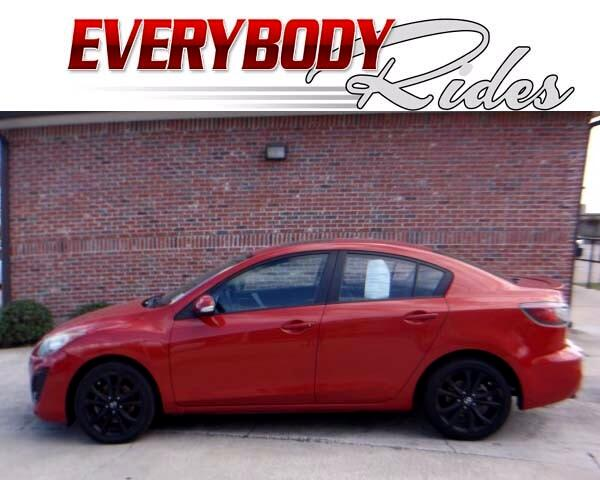 2010 Mazda MAZDA3 Visit Everybody Rides 2 online at wwweverybodyrides1com to see more pictures of