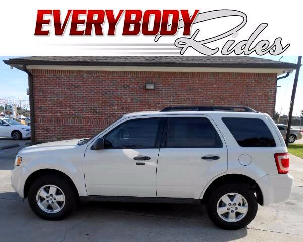 2012 Ford Escape Visit Everybody Rides 2 online at wwweverybodyrides1com to see more pictures of