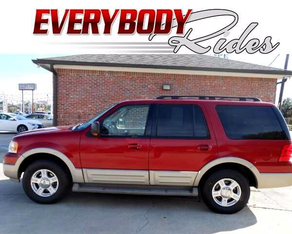 2006 Ford Expedition Visit Everybody Rides 2 online at wwweverybodyrides1com to see more pictures