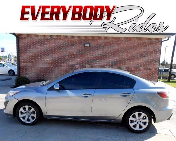 2011 Mazda MAZDA3 Visit Everybody Rides 2 online at wwweverybodyrides1com to see more pictures of
