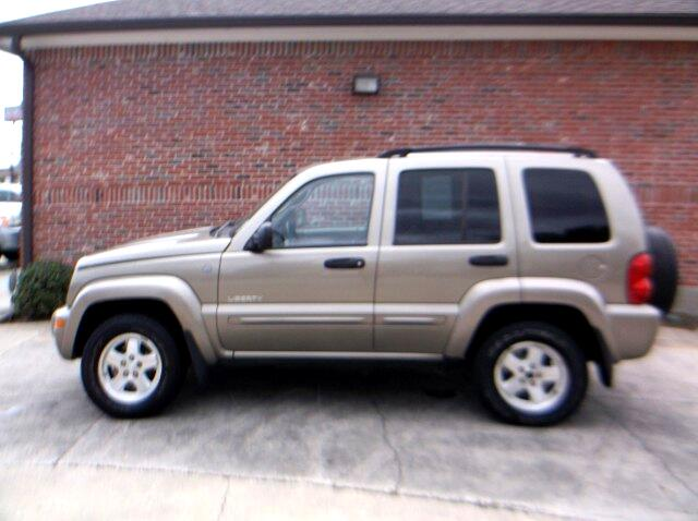 2004 Jeep Liberty Visit Everybody Rides 2 online at wwweverybodyrides1com to see more pictures of