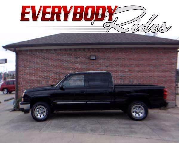 2006 Chevrolet Silverado 1500 Visit Everybody Rides 2 online at wwweverybodyrides1com to see more