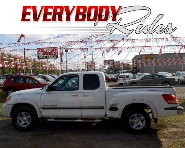 2003 Toyota Tundra Visit Everybody Rides 2 online at wwweverybodyrides1com to see more pictures o