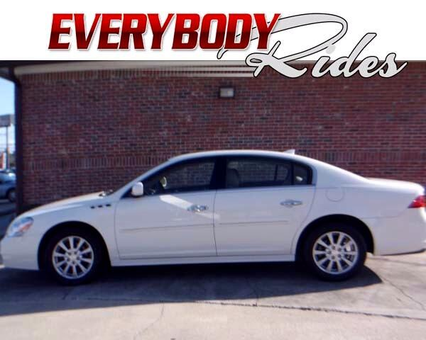 2011 Buick Lucerne Visit Everybody Rides 2 online at wwweverybodyrides1com to see more pictures o