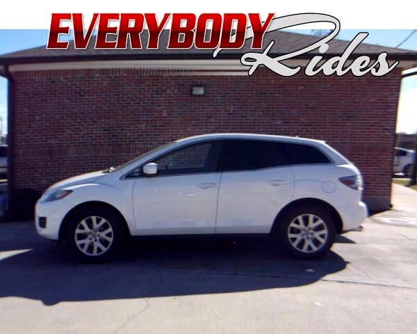 2009 Mazda CX-7 Visit Everybody Rides 2 online at wwweverybodyrides1com to see more pictures of t