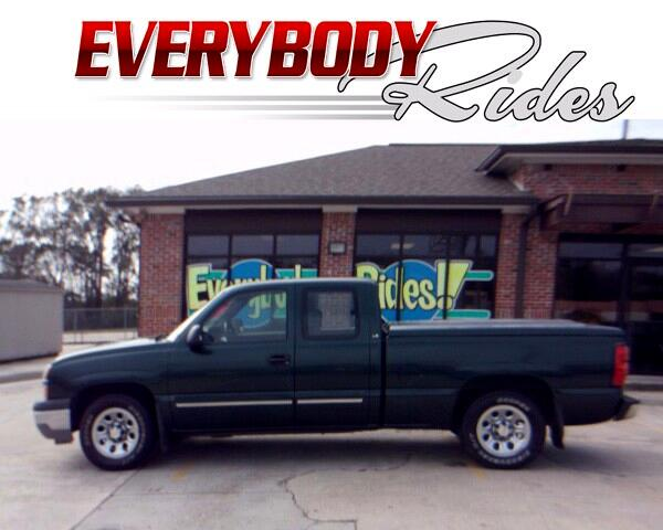 2005 Chevrolet Silverado 1500 Visit Everybody Rides 2 online at wwweverybodyrides1com to see more